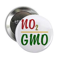 "No 2 GMO 2.25"" Button"