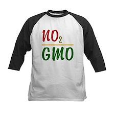 No 2 GMO Baseball Jersey