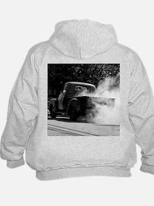 Smokin Truck Hoodie