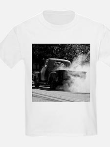 Smokin Truck T-Shirt