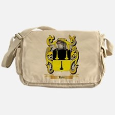 Kyle Messenger Bag