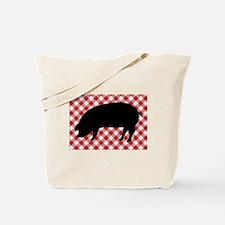 Unique Stics Tote Bag
