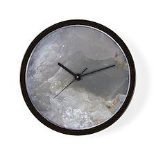 Celestine Wall Clock
