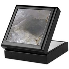 Celestine Keepsake Box