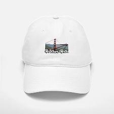 Golden Gate Baseball Baseball Cap