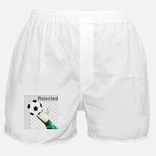 Cool Goal Boxer Shorts