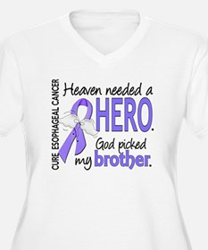 Esophageal Cancer T-Shirt