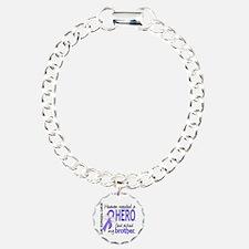 Esophageal Cancer Heaven Bracelet
