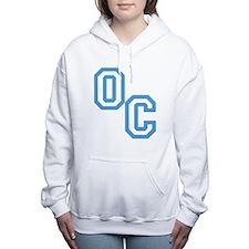OC Women's Hooded Sweatshirt