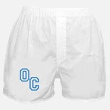OC Boxer Shorts