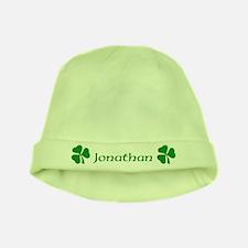 Personalized Irish St Patricks Day Baby Hat
