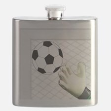 Perfect Fit no text Flask