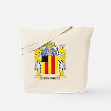 Cute Couche couche Tote Bag