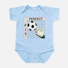 Perfect Fit Infant Bodysuit