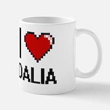 Cute Dalia Mug