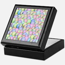 Cute Easter Keepsake Box