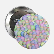 """Cute Easter 2.25"""" Button"""