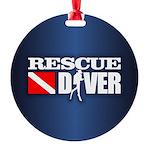Rescue 3 Ornament