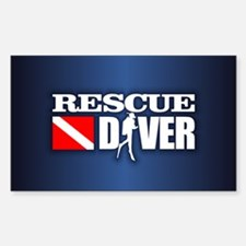 Rescue 3 Decal