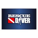 Rescue 3 Sticker
