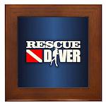 Rescue 3 Framed Tile