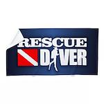 Rescue 3 Beach Towel