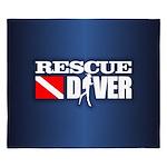 Rescue 3 King Duvet