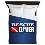 Rescue 3 Queen Duvet
