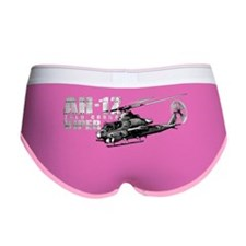 AH-1Z Viper Women's Boy Brief