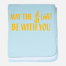 Cute Star war baby blanket