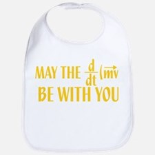 Cute Wars Bib