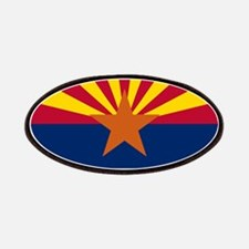 State Flag of Arizona Patch