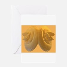 Convex & Concave Greeting Card