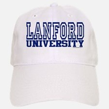 LANFORD University Baseball Baseball Cap
