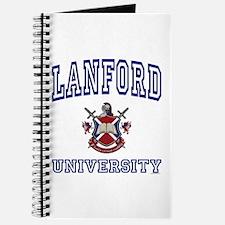 LANFORD University Journal
