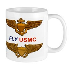 F-4 Phantom Ii Vmat-101 Sharp Shooters Mug Mugs
