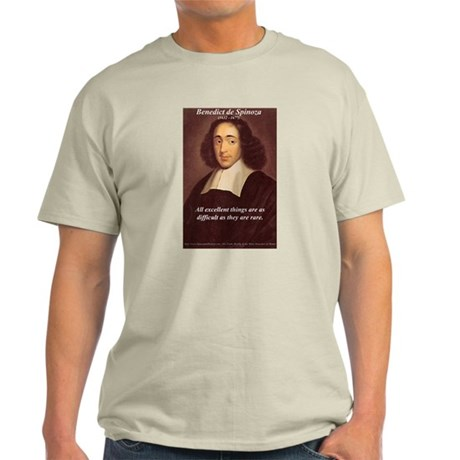 Online Media Apparel: Ash Grey T-Shirt