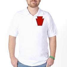 28th Infantry T-Shirt