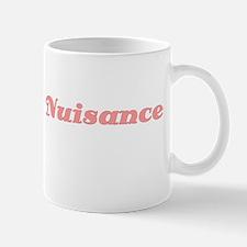 Attractive Nuiscance Mug