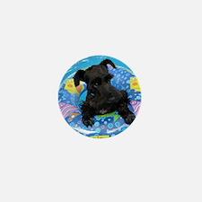 AtticusSwimRound.JPG Mini Button