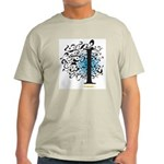 'Imagine...' Gray T-Shirt