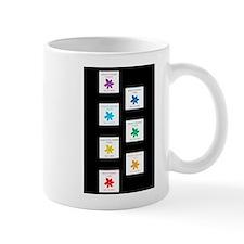 All Is Well Chakra Balancing B Small Small Mug