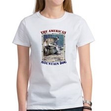 American Mountain Dog T-Shirt