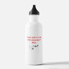 high jump Water Bottle