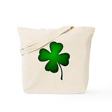 Four Leaf Clover Tote Bag