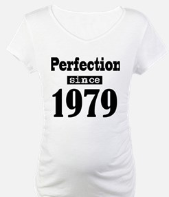 Perfection since 1979 Shirt