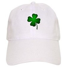 Four Leaf Clover Baseball Cap