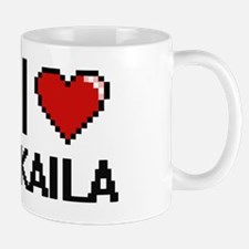 Unique Kaila Mug