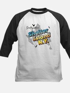 Shelter Island New York NY Long Is Baseball Jersey