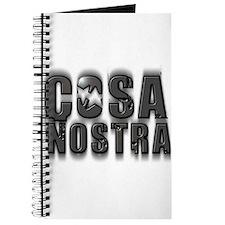cosa nostra logo Journal